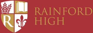 Rainford HIgh Logo